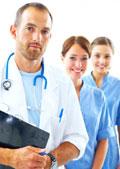Kliniken in Deutschland